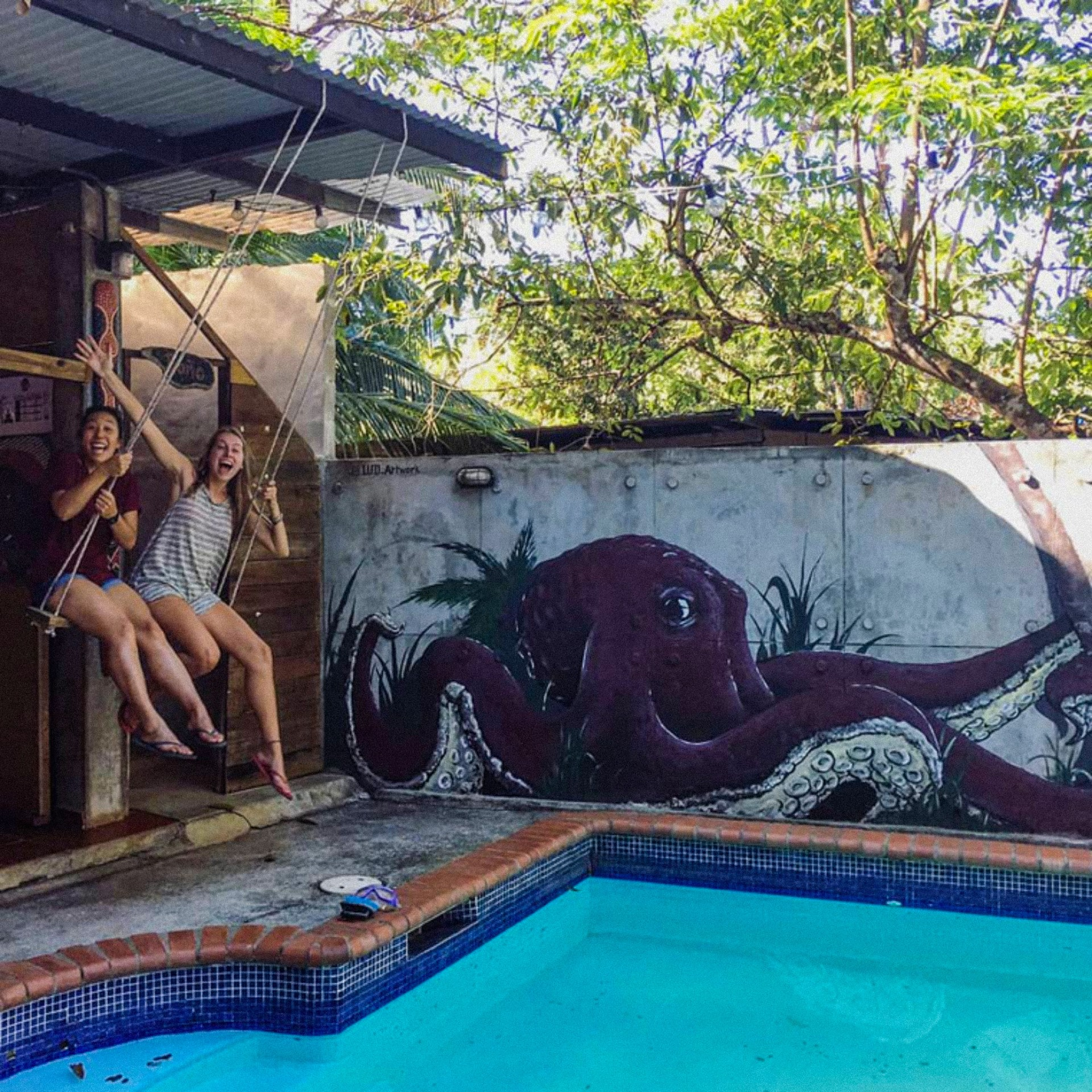Hostel Villa Vento Surf