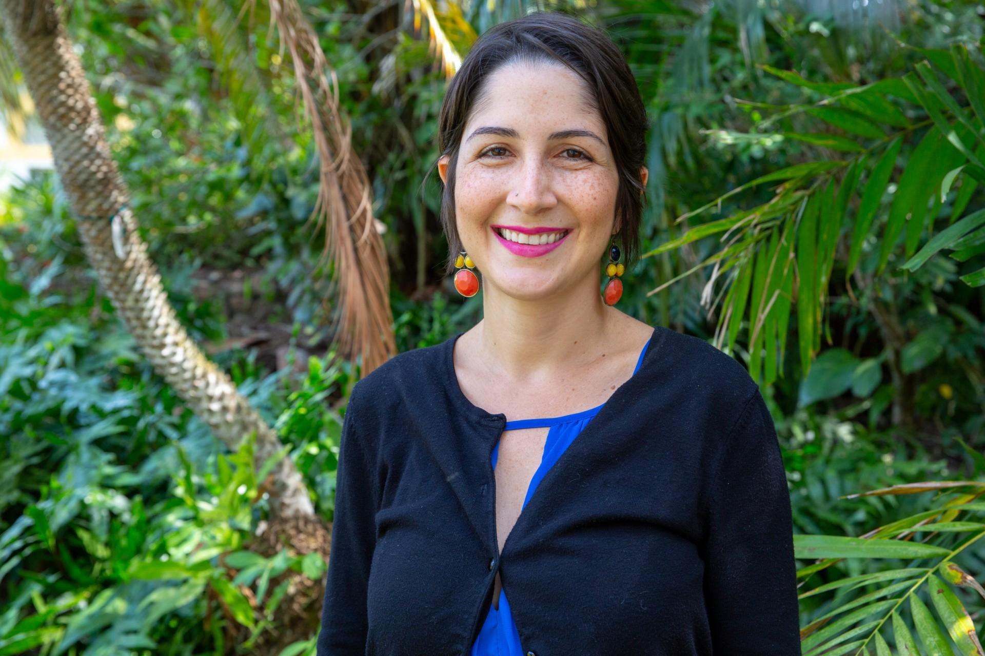Leila Nilipour