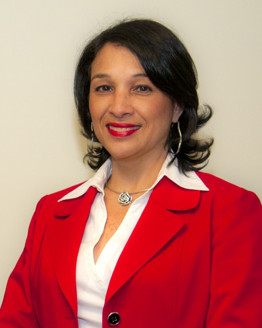 Xenia Saavedra