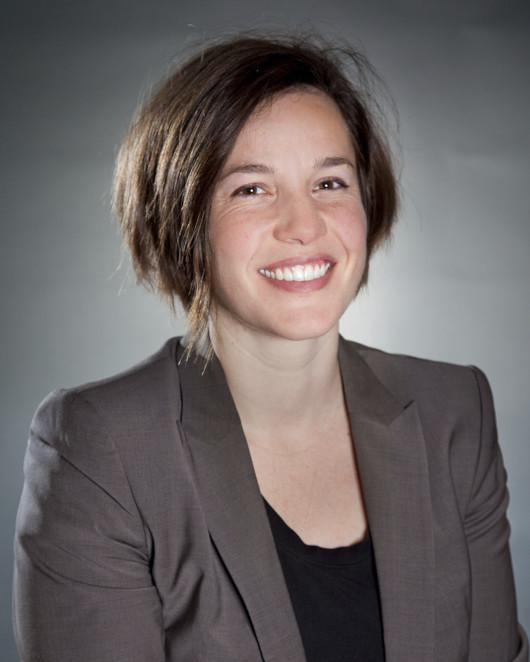 Jenny McMillan