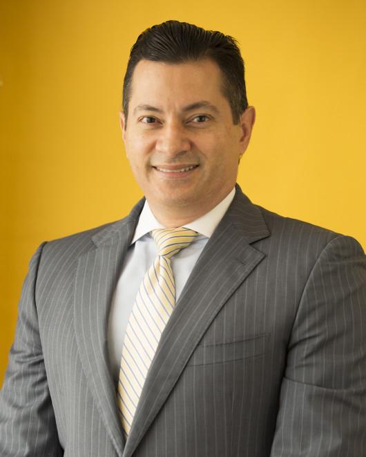 Rodrigo Ramirez Blasquez
