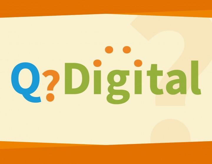 QDigital STRI Panama