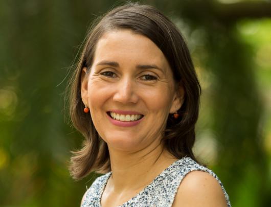 Paola Gomez