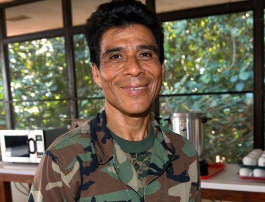 Mario Santamaría