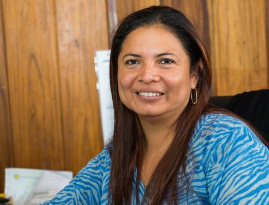 Urania Gonzalez