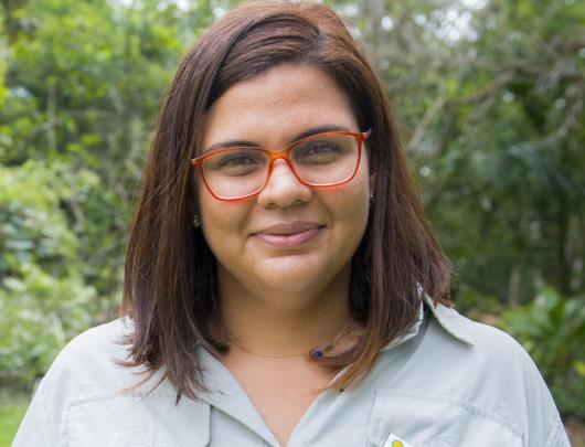 Nelly Florez