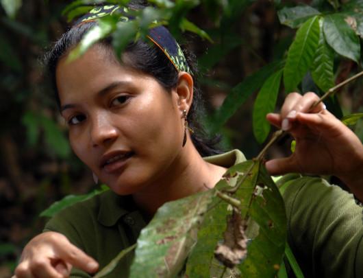 Vilma Fernandez