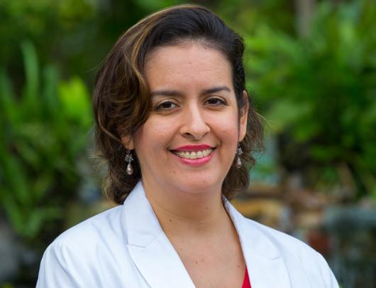 Vanessa Bernal