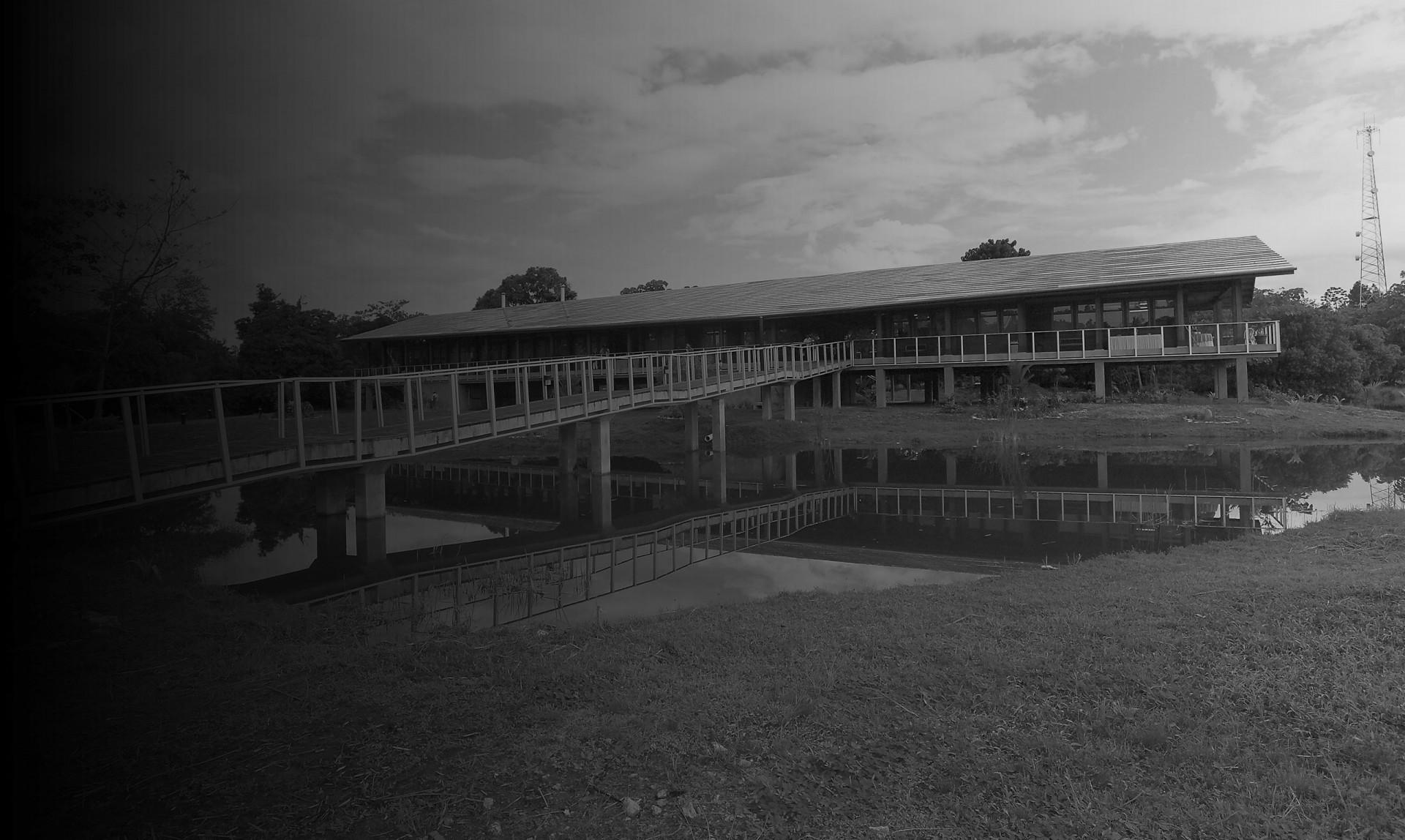 Some of Bocas Del Toro's earliest Smithsonian surveys began in the 1970s