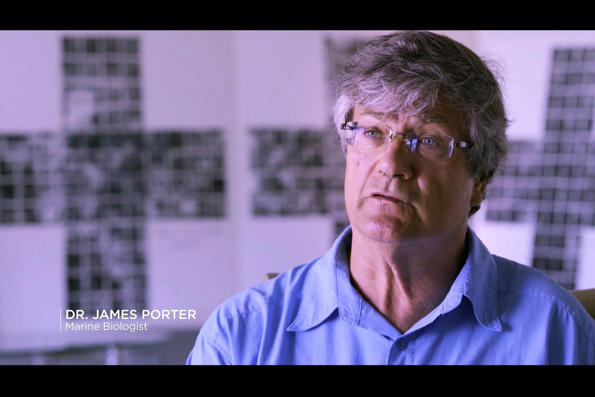 Dr. James W. Porter