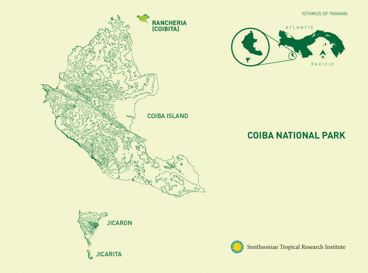 Coiba National Park