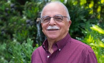 Ira Rubinoff Emeritus Director