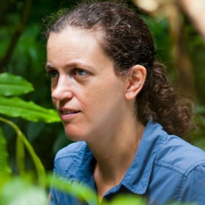 Helene Muller-Landau