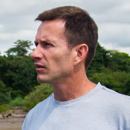 Mark Torchin
