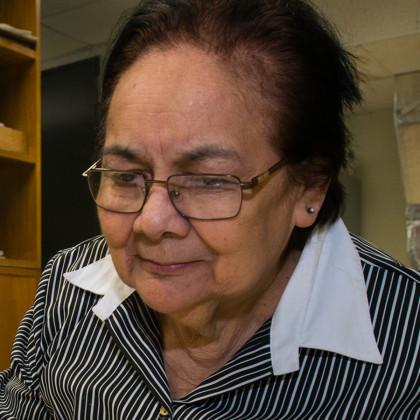Mireya Correa