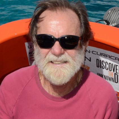 D. Ross Robertson