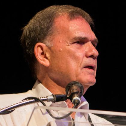 Stanley Heckadon-Moreno