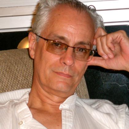 Fernando Santos Granero