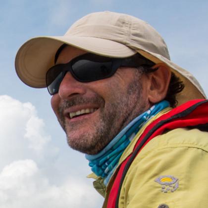 Héctor M. Guzmán