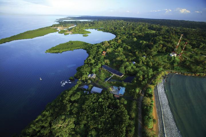 Bocas del Toro Research Station