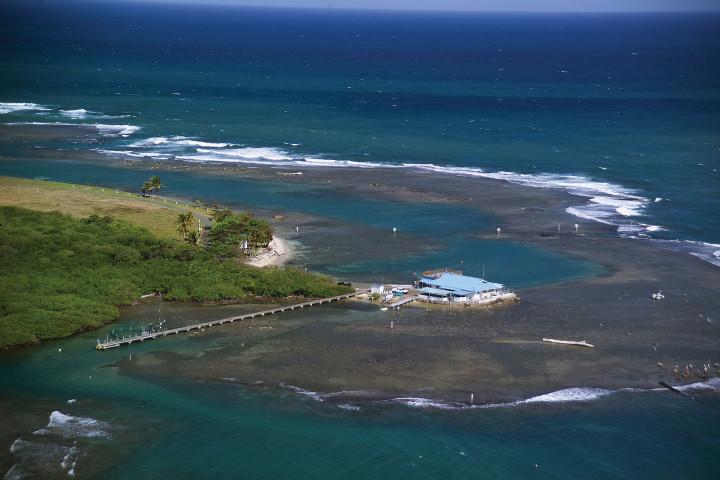 Punta Galeta Marine Laboratory