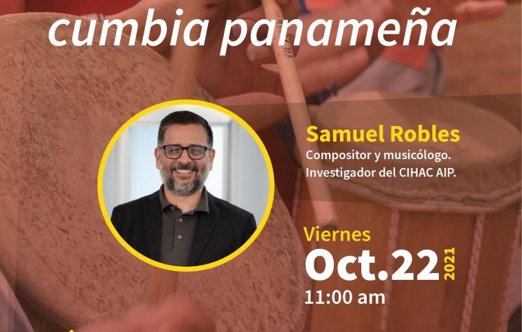 Smithsonian Webinars Panama