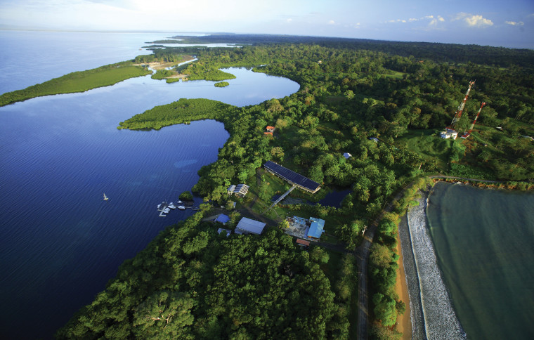 Bocas del Toro Research Station