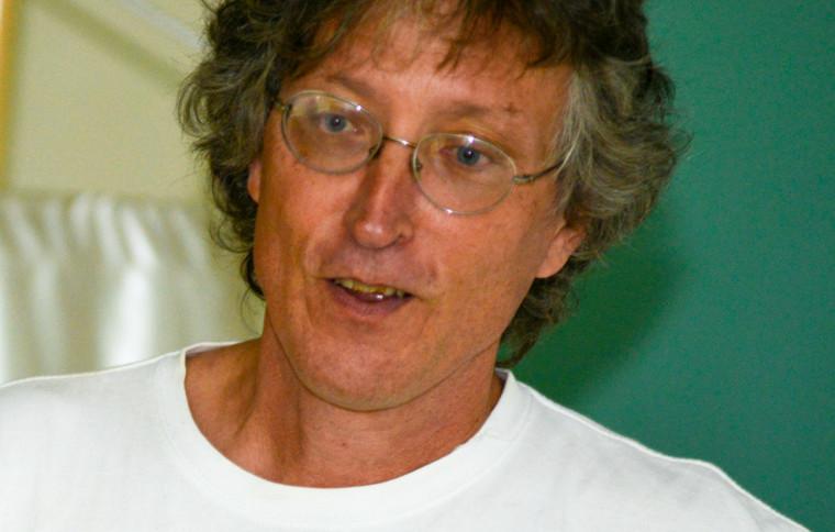 William Wcislo