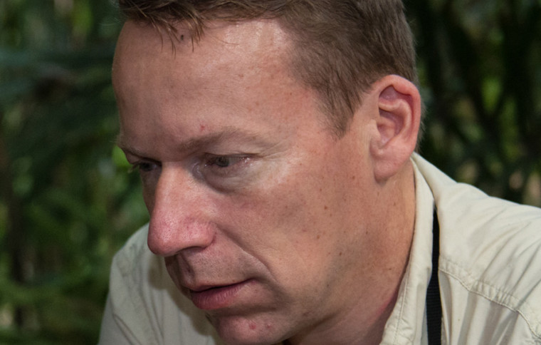 Patrick A. Jansen
