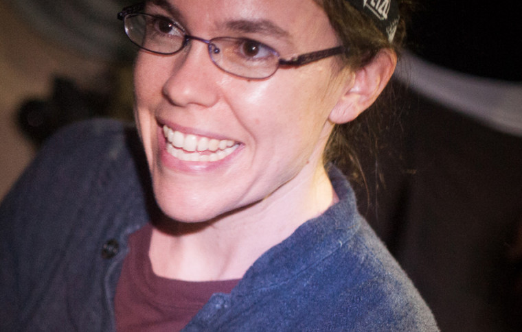 Rachel Page