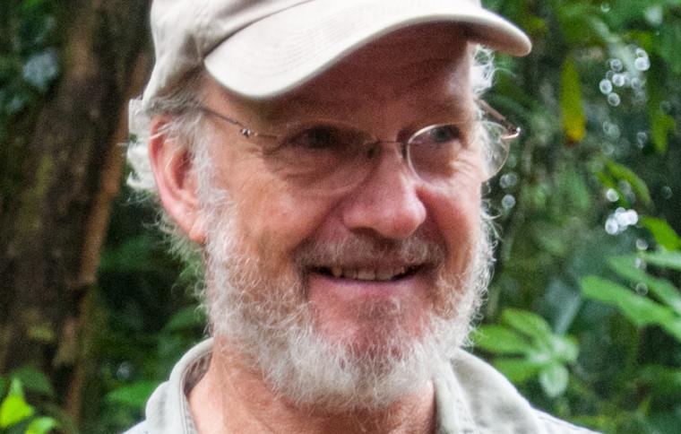 David W. Roubik