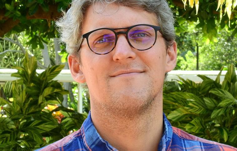 Kirk Broders Profile