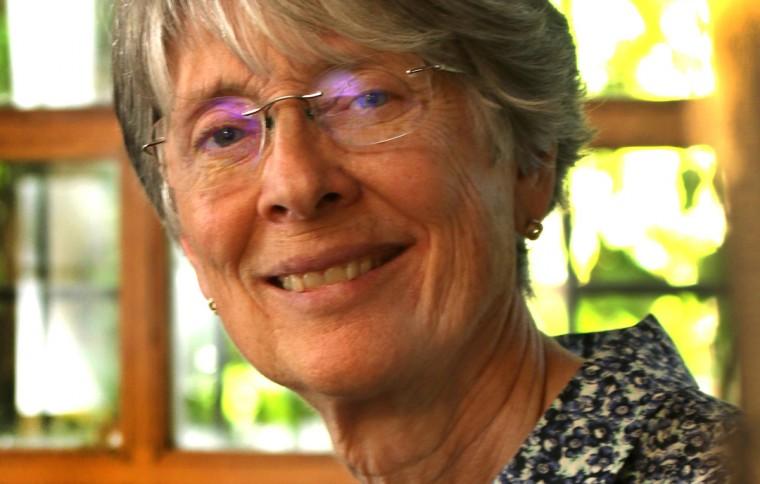 Mary Jane West Eberhard